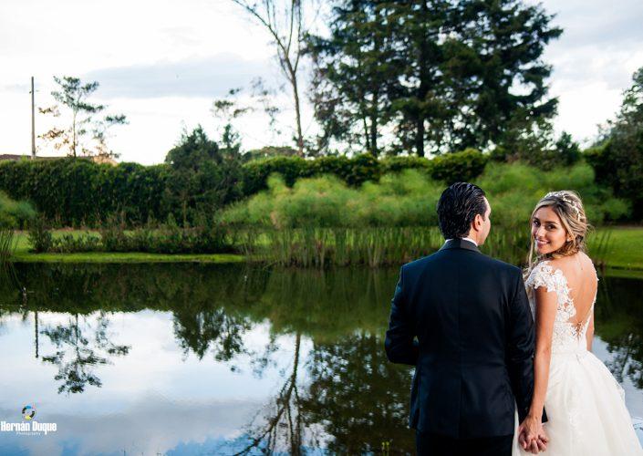 Emiliano & Lorena