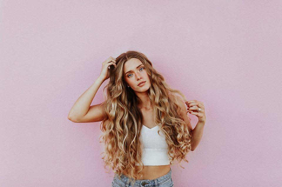 Remedios caseros para el cabello maltratado, seco y quebradizo