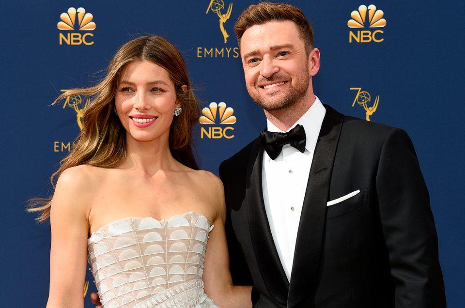 Emmy 2018: los mejores looks de la alfombra roja