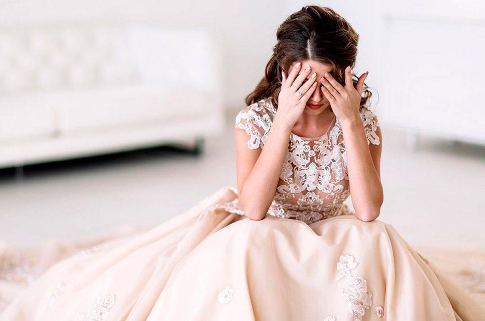 Las mejores formas de desestresarte en la mañana de tu boda