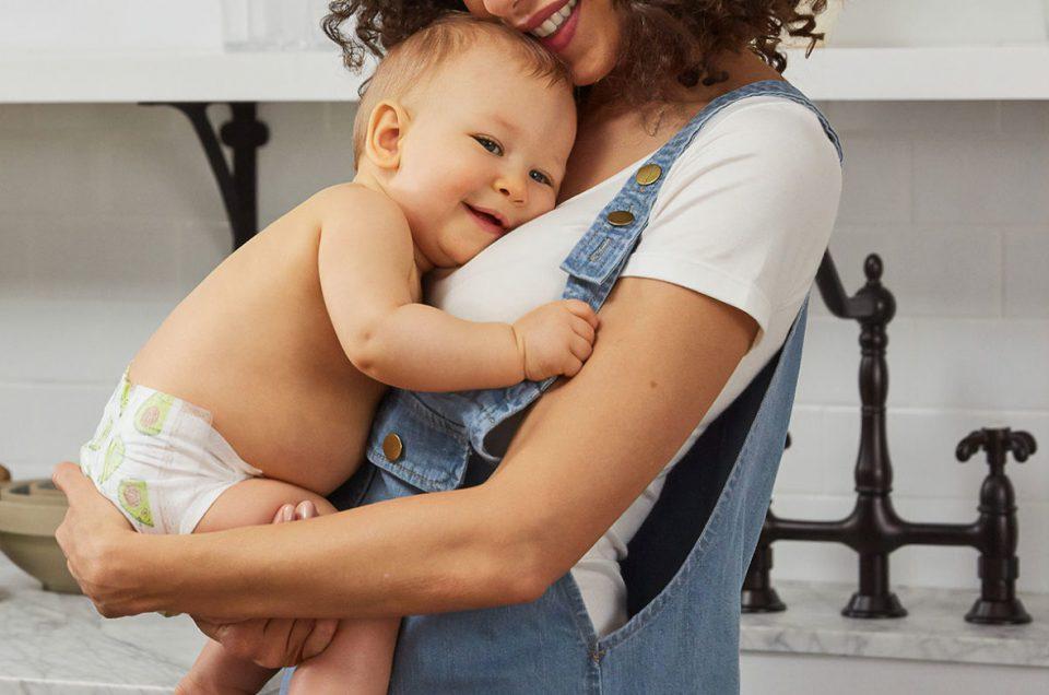7 productos innovadores para mamás primerizas