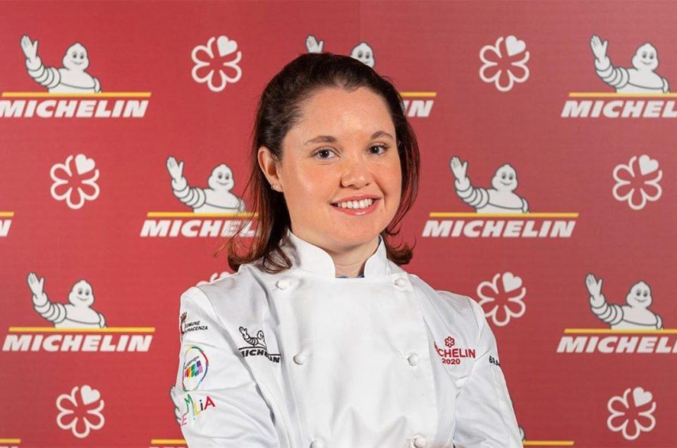 Karime López la primera mexicana en ganar una estrella Michelin