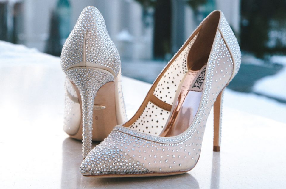 Historia y curiosidades de los zapatos de tacón